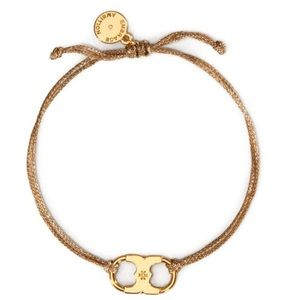 New Tory Burch embrace ambition bracelet